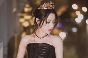 最惊艳的公主造型非她莫属 郑爽?刘亦菲?Angelababy