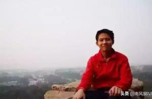 双面吴谢宇