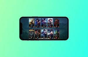 《英雄联盟》手游已上架App Store!下载、登陆简单教程