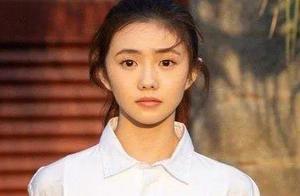 刘浩存:老谋子喜欢她的干净,与第三代谋女郎共用一位顶流男主