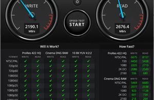 苹果全新 M1 芯片存储性能翻倍