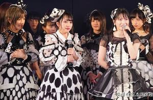 """AKB48落选红白歌会引热议,向井地美音表示遗憾""""重新出发"""""""