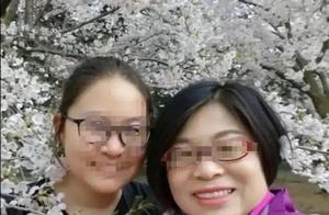 15岁女孩杀死母亲藏尸行李箱,背后真相引人深思:可怜天下父母心