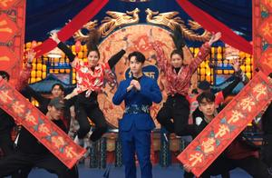 《天天向上》开大戏,王一博的赵云即将登场,独具魅力的舞台王子
