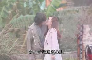 梁静茹恋情曝光,与56岁总裁海边激吻,前夫离婚半年就有了新欢