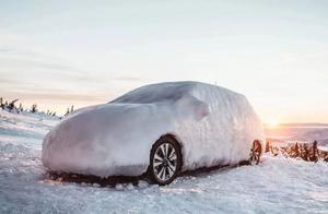 体感零下30度!北京这么冷的天,是开车舒服还是坐车舒服?