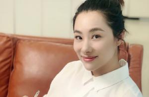 40岁刘璇二胎生了!高龄产女怀孕过程很艰辛,一家四口都是高颜值