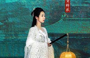 《青簪行》官宣人物海报引热议,吴亦凡是一番?杨紫造型难看?