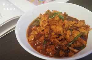 鸡蛋的神仙吃法,万能东北鸡蛋酱,酱香浓郁,沾菜拌面下饭都好吃