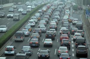 湖南私家车突破800万辆,岳阳汽车拥有量省内第二,为64.62万辆