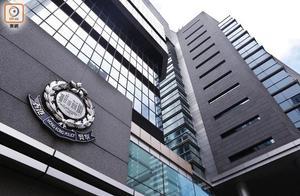 港媒:港警今早拘捕乱港分子戴耀廷、林卓廷等至少50人