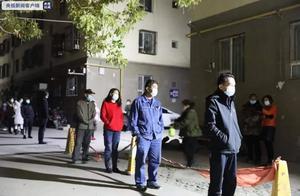 喀什再增26例无症状感染者,有一个共同点