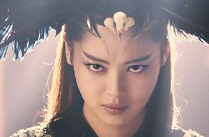《狼殿下》辛芷蕾的瑶姬虽对渤王有好感,但更多怕无敌寂寞吧
