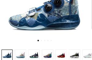 如何看待炒鞋热蔓延至国货,李宁球鞋价格暴涨31倍