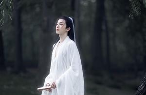 刘宇这是什么神仙颜值?穿上汉服这么仙气,从此小说男主有了脸