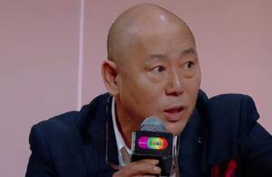 """李成儒加盟《我就是演员3》,题字""""尊重""""寓意深远,郭敬明躺枪"""
