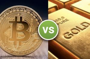 随着比特币价格的飙升,人们开始争论比特币与黄金的区别