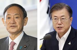 唯恐落后他国半步,特朗普总统大权未交接,日韩已向拜登争相邀宠