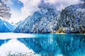雪后的中国有多美?