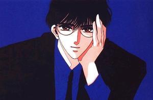 东京巴比伦要出新动画,画风差别太大,网友吐槽:帅哥变成大众脸