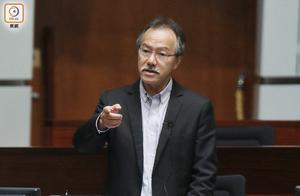 突发!多名香港立法会议员前议员被捕