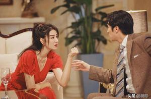 演员请就位:黄奕一袭红裙被陈凯歌盛赞,为何点评环节却哭了两次