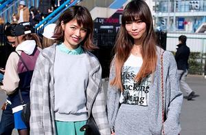 1000万女光棍!日本超4成女性不谈情,网友:嫁给我吧