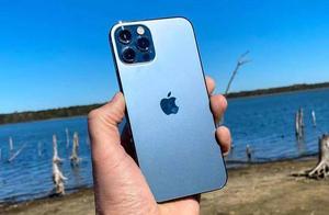 iPhone 12 Pro评测:提升巨大,但仍有遗憾