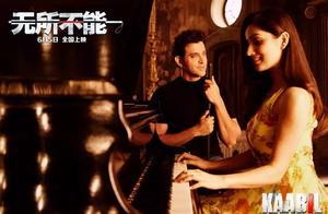 《无所不能》上演过山车式神反转,男主硬核复仇,印度电影真敢拍