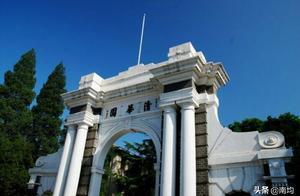确定不去看看吗――中国最美校园
