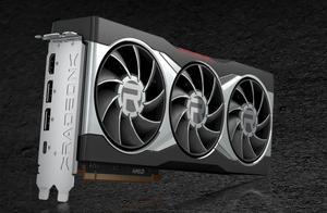 一文看懂 AMD RX 6900XT / 6800XT / 6800 显卡