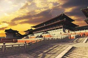 隋文帝死在1座宫殿中,李世民入住后,半夜发生1件事让他心虚胆怯