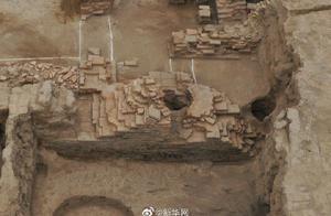 新疆天山北麓发现古代公共浴场遗址