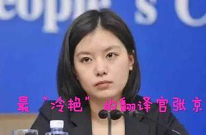 最美四大外交翻译天团