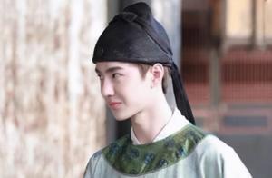 王一博《风起洛阳》开拍在即,同一作者《风起陇西》也在选角中