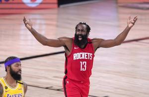 官宣!雷火比赛取消,哈登或将禁赛,央视转播NBA有消息了