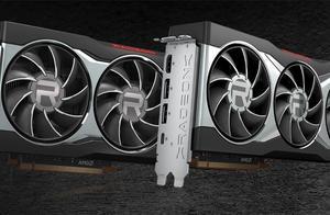 4599 元起,AMD RX 6900XT / 6800XT / 6800 显卡国行价格公布