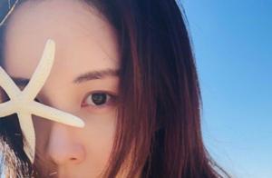 少女时代徐贤 ins 晒日常私照,大秀凹凸有致好身材