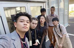 Ty、姜云升、小精灵……《说唱新世代》是个帅哥说唱节目吧