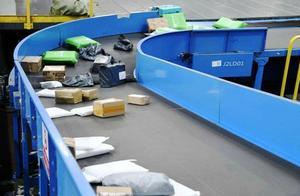 99%塑料类快递包装得不到有效回收利用,快递包装不应暴力拆