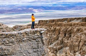 难得一见!西藏发现一处惊世地裂,奇林大峡谷震撼人心,太壮观