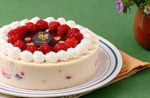 一年一度的生日,蛋糕却像吃丨毒
