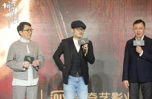 2019年春节电影定档,成龙《神探蒲松龄》和黄渤沈腾角逐大年初一