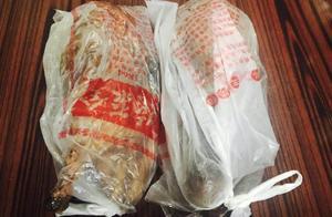 """500多元""""跑腿代购""""送来两只怪烤鸭 美团已对该骑手除名"""