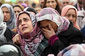 图集:9名叙利亚摄影师镜头下战火纷飞的家乡