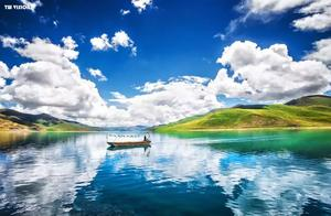 """关于西藏的一""""错""""再""""措"""",美若仙境!你都去了几个?"""