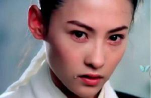 《如果爱》大展哭戏功力,张柏芝:想让我左边哭还是右边哭?