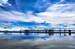 一错再错,西藏的美丽湖泊