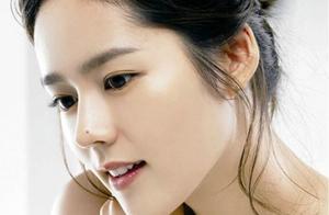 鼻美人|亚洲女明星中论侧颜鼻子韩佳人排第一?