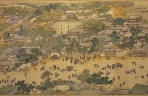 中国第一名画《清明上河图》到底暗藏哪些玄机?